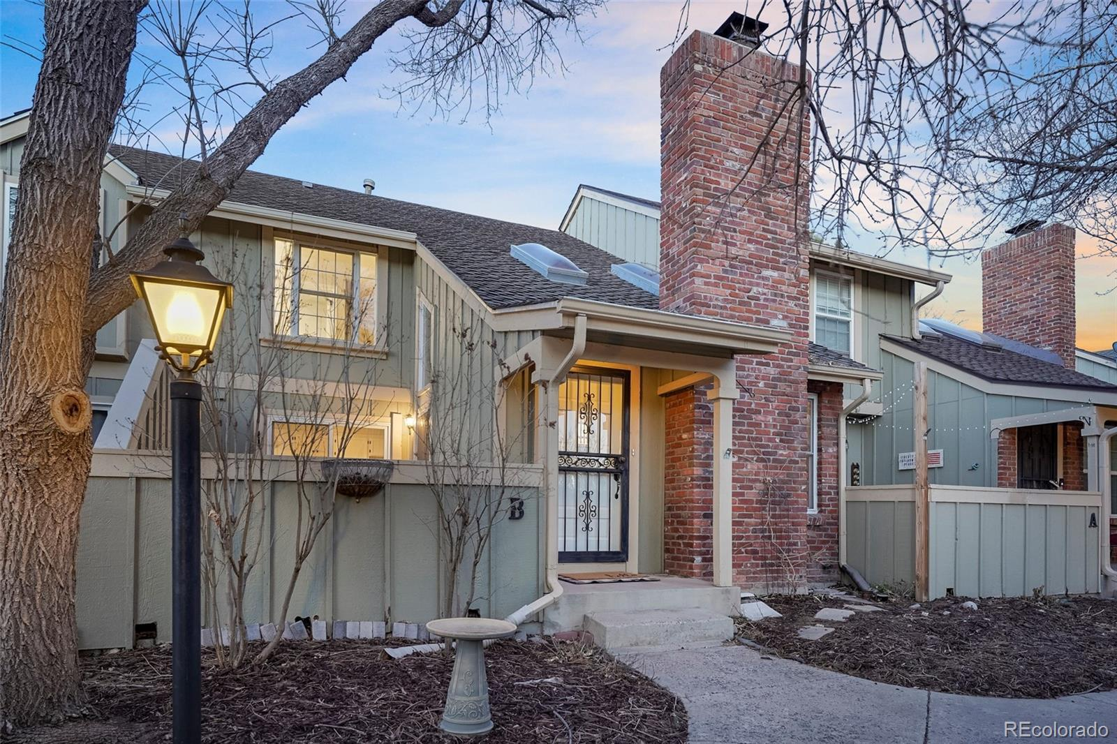 7775 S Curtice Drive #B, Littleton, CO 80120 - #: 6335078