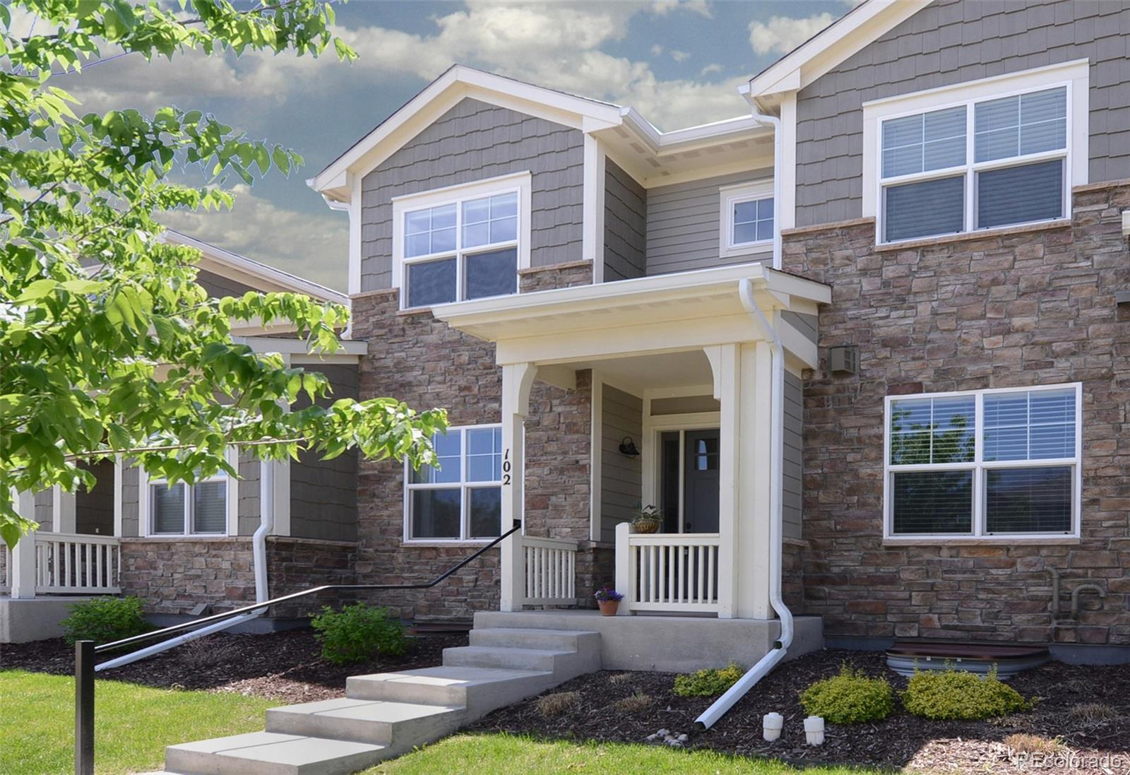2509 Limon Drive #102, Fort Collins, CO 80525 - #: 2967079