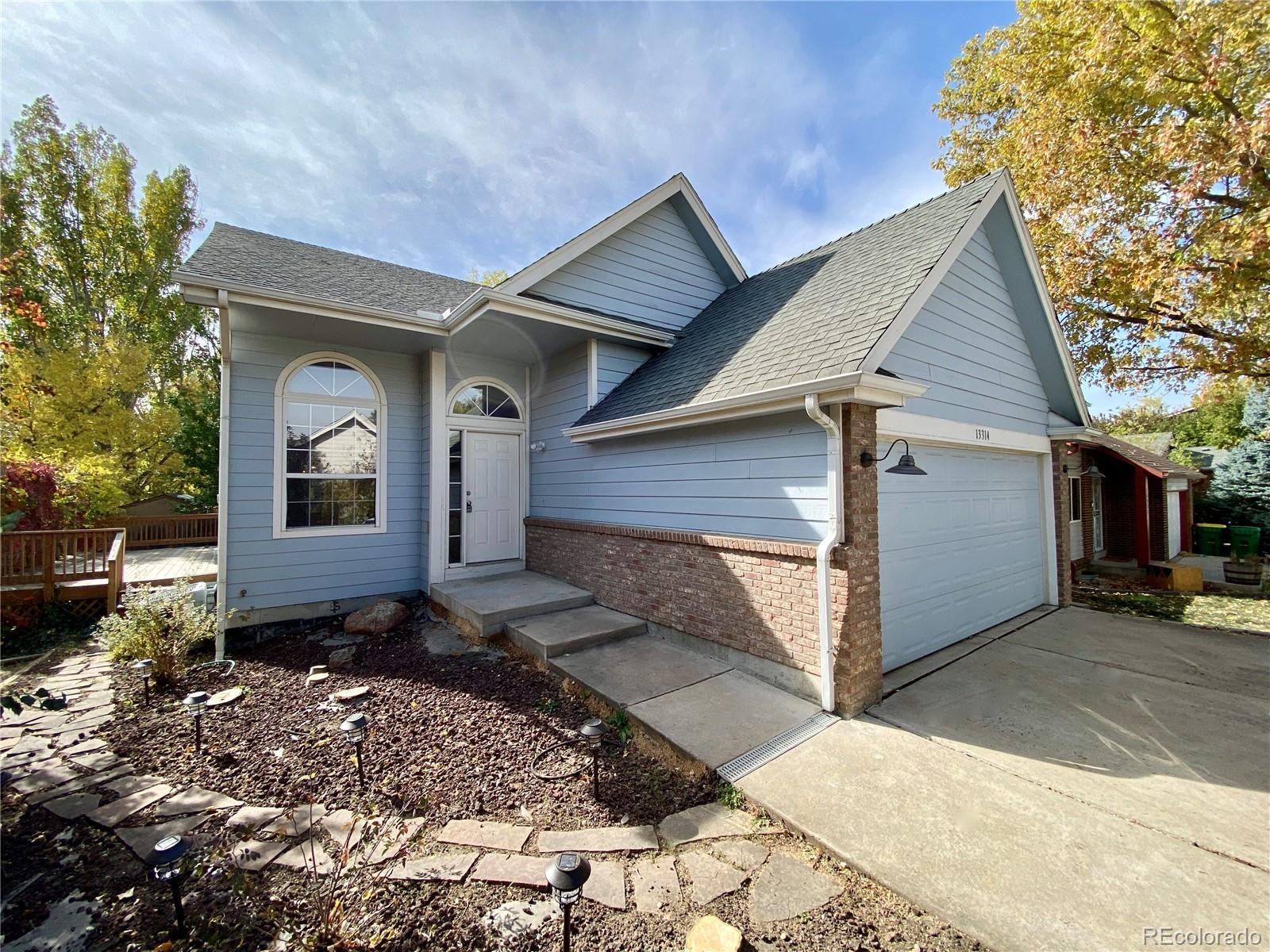 13314 W 70th Place, Arvada, CO 80004 - #: 9367079