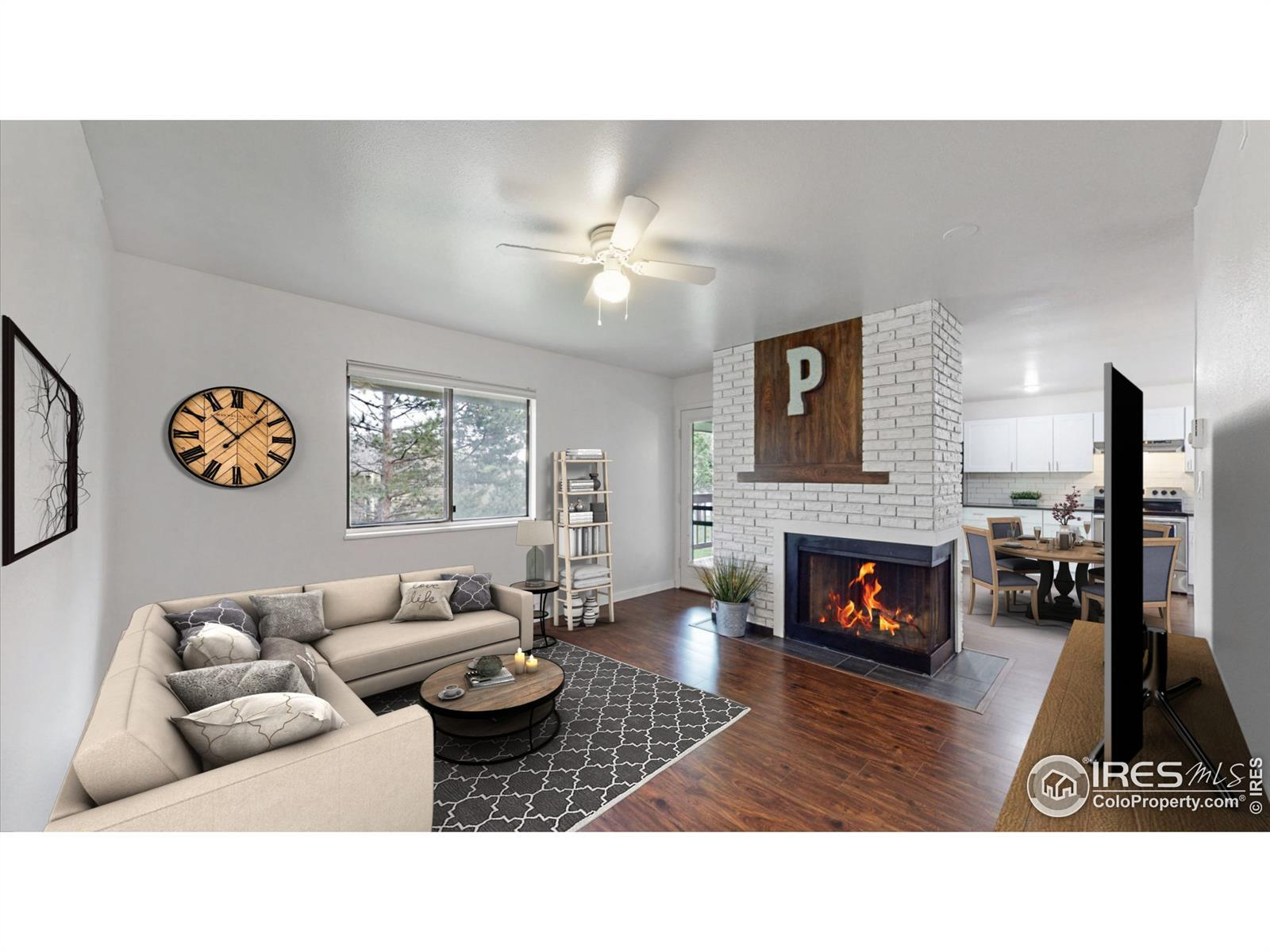 3500 Rolling Green Drive #10, Fort Collins, CO 80525 - #: IR942080