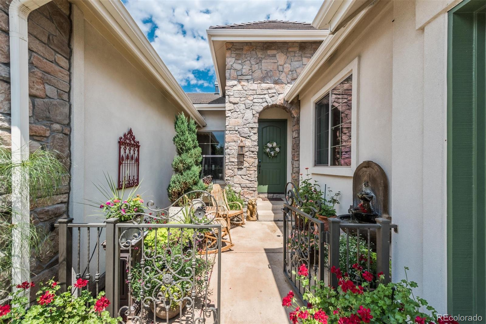 9567 Sunset Hill Drive, Lone Tree, CO 80124 - #: 9766081