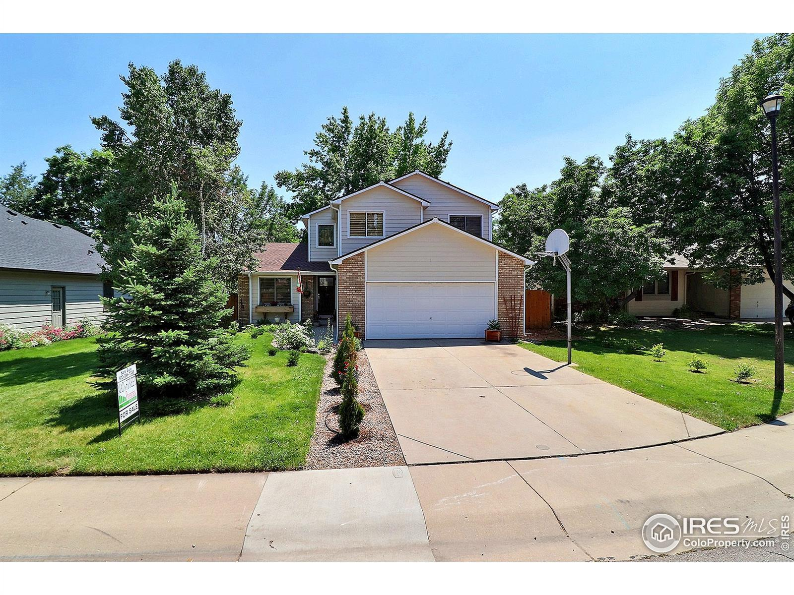 1123 Red Oak Court, Fort Collins, CO 80525 - #: IR943081