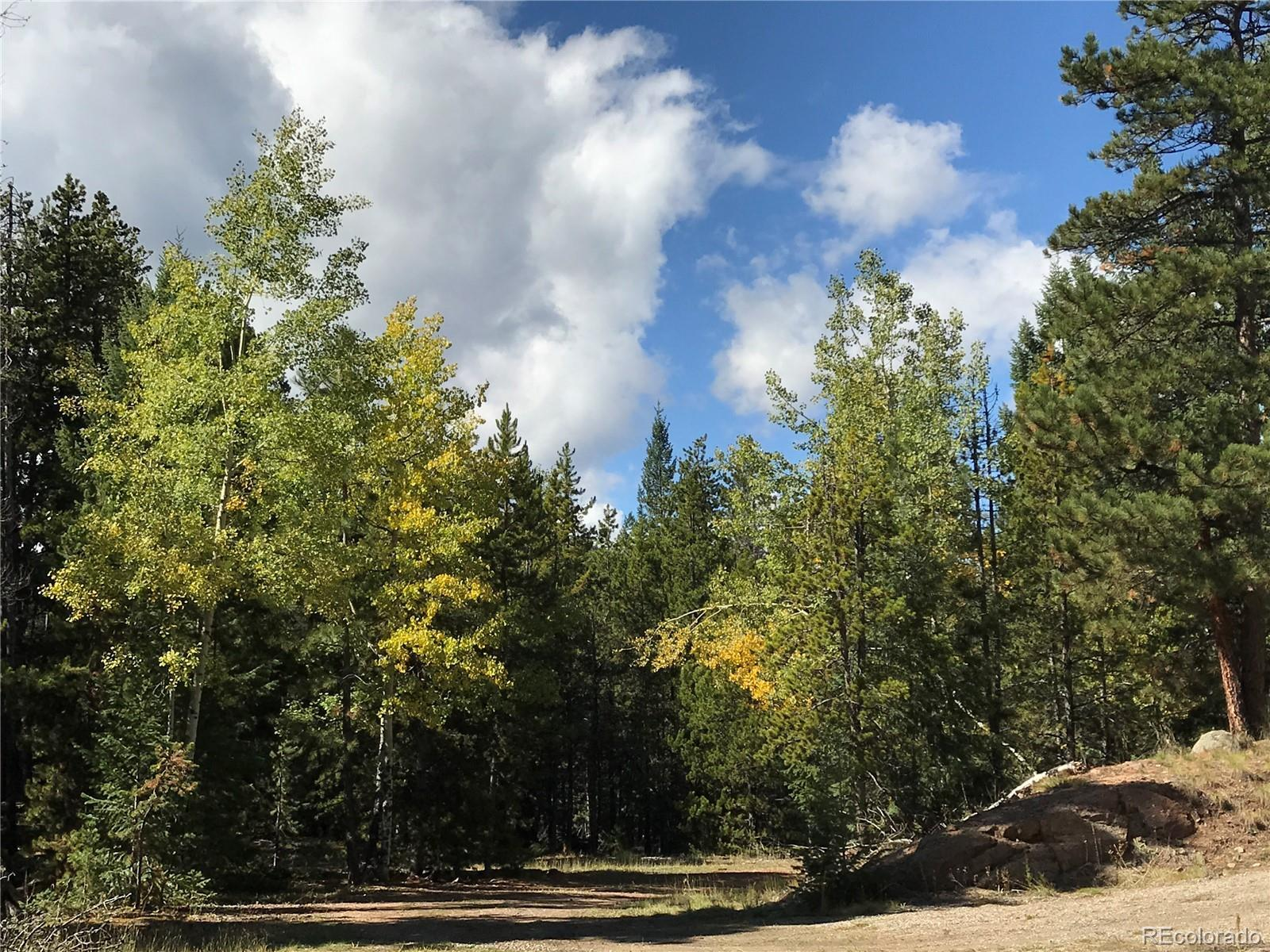 7290-2 Timbertrail Road, Evergreen, CO 80439 - #: 7796083