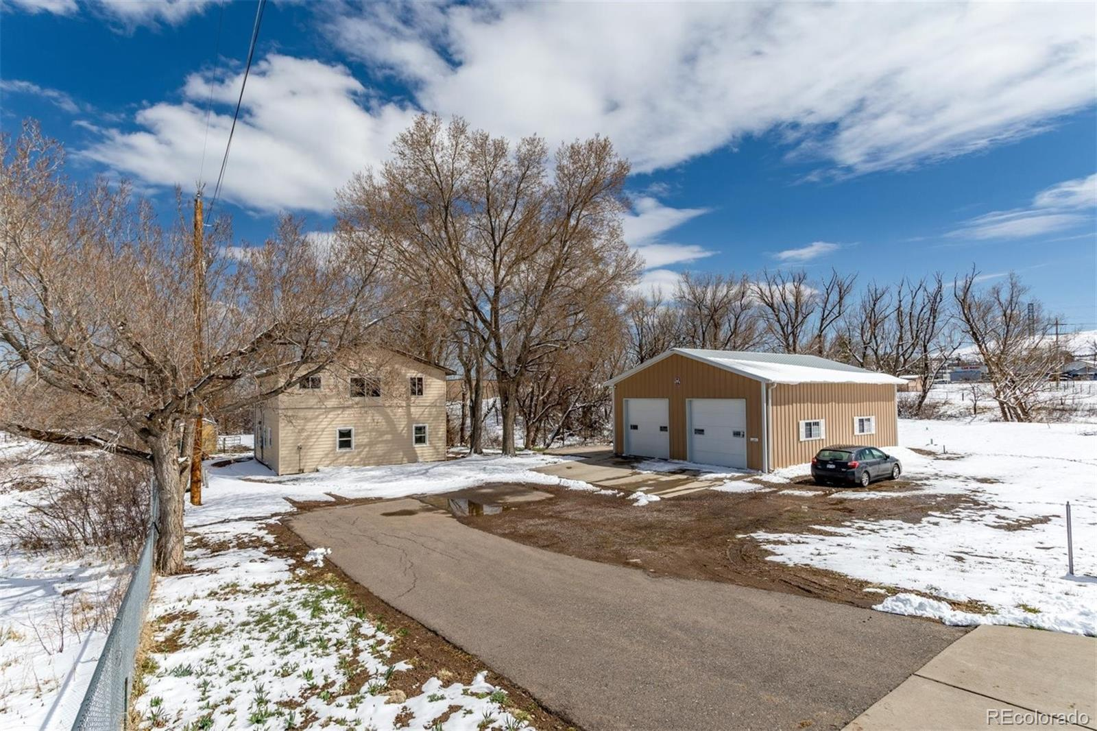 1202 Research Road, Golden, CO 80401 - #: 1947084