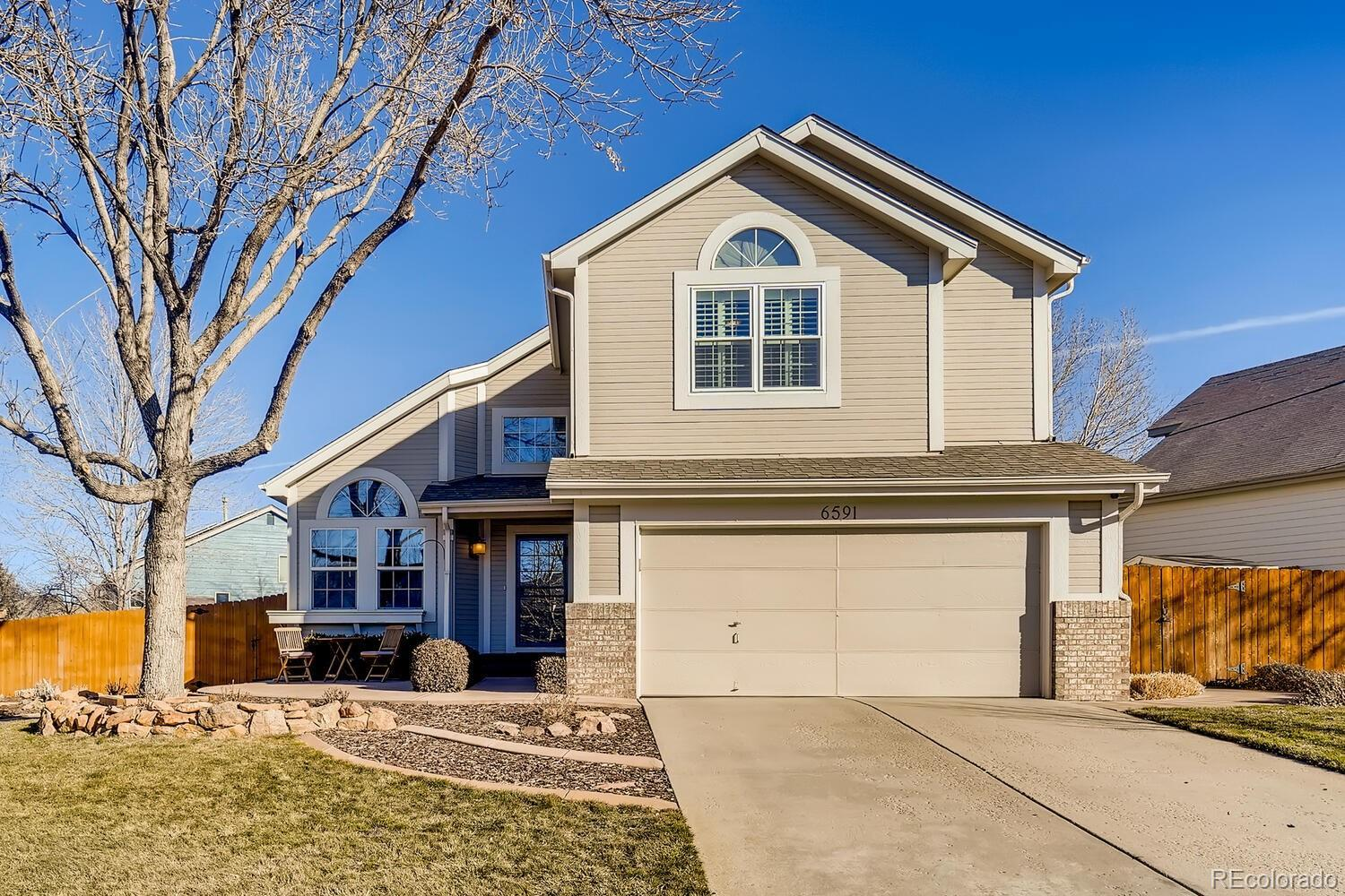 6591 W 96th Place, Westminster, CO 80021 - #: 7006086
