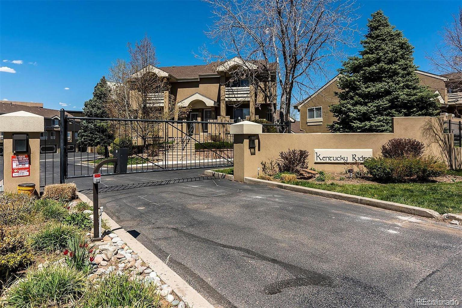 4550 E Kentucky Place, Denver, CO 80246 - #: 9954087