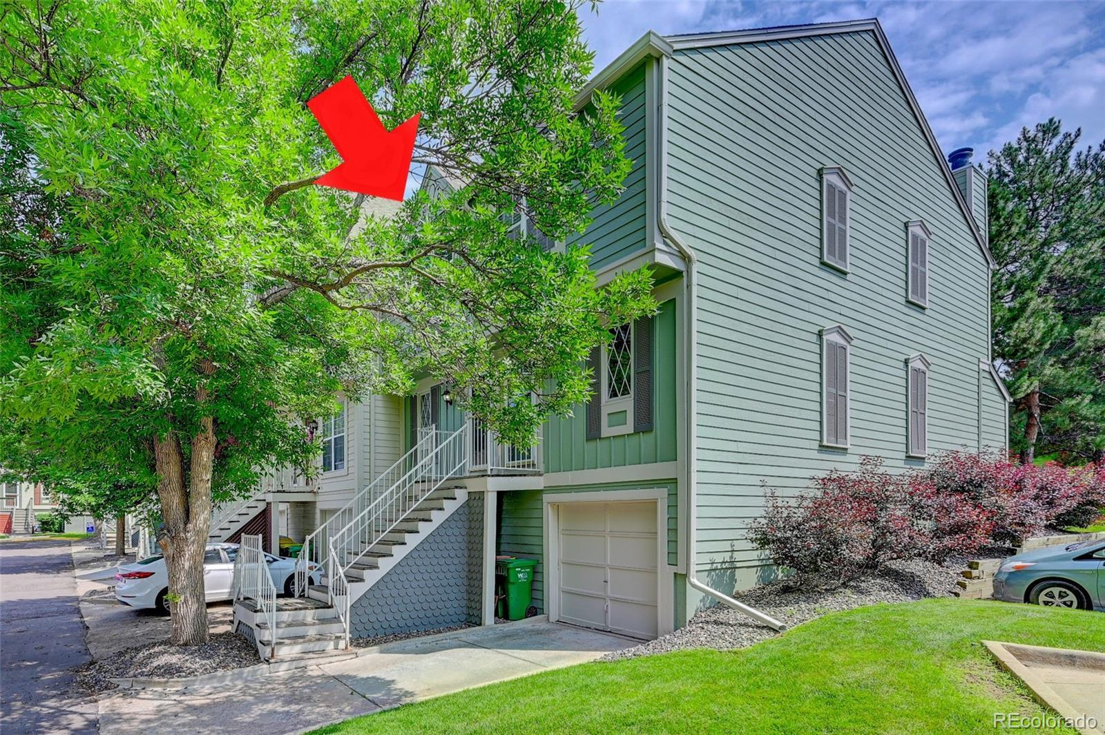 9752 W CORNELL Place, Lakewood, CO 80227 - #: 3891090