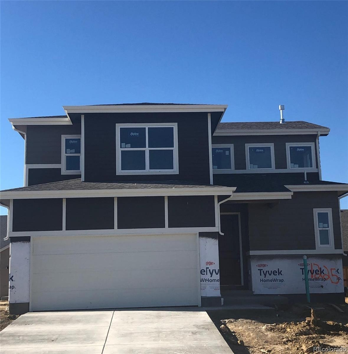 1225 103rd Avenue Court, Greeley, CO 80634 - #: 7698091