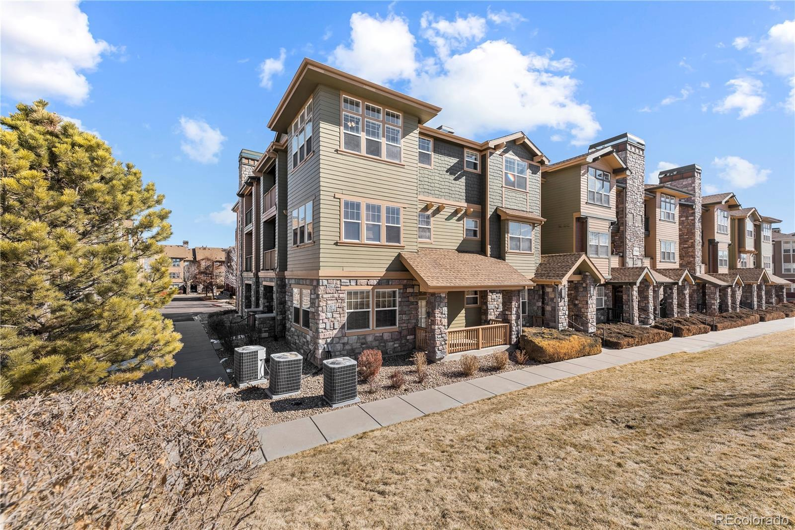 15460 Canyon Gulch Lane #301, Englewood, CO 80112 - #: 4725092