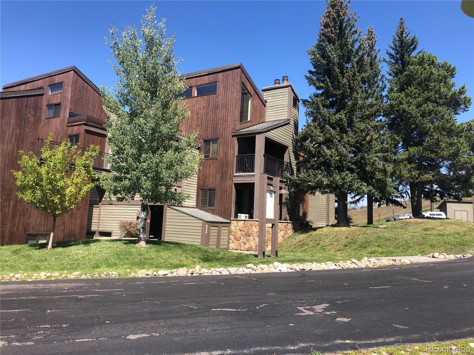 2160 Mount Werner Circle #3205, Steamboat Springs, CO 80487 - #: 4046096