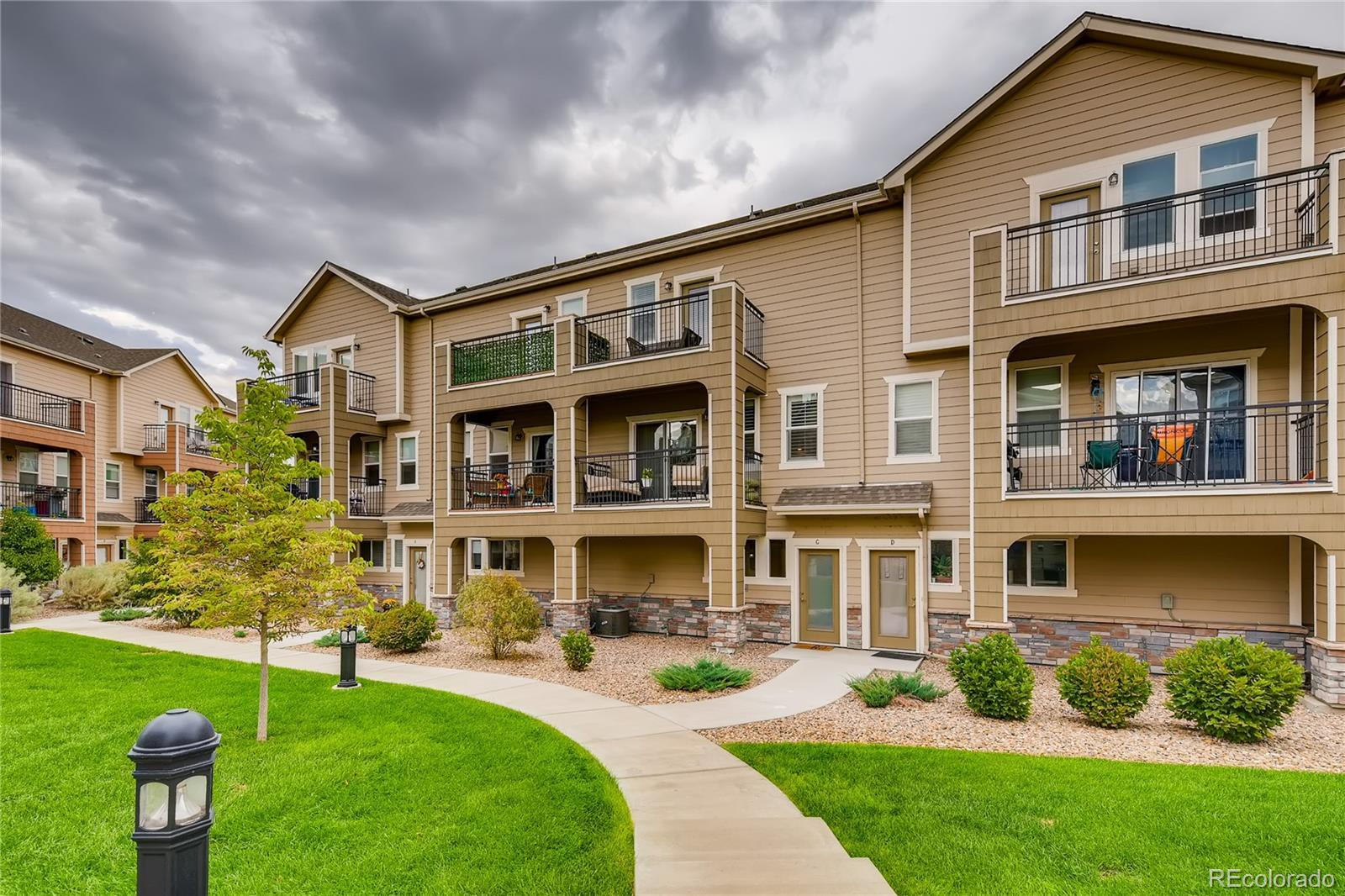 11250 Florence Street #22C, Commerce City, CO 80640 - #: 6436097