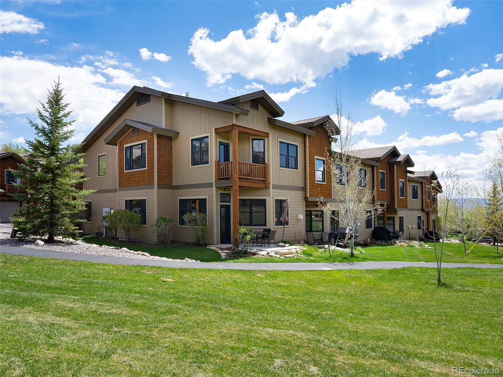 1571 Moraine Circle, Steamboat Springs, CO 80487 - #: 6775098