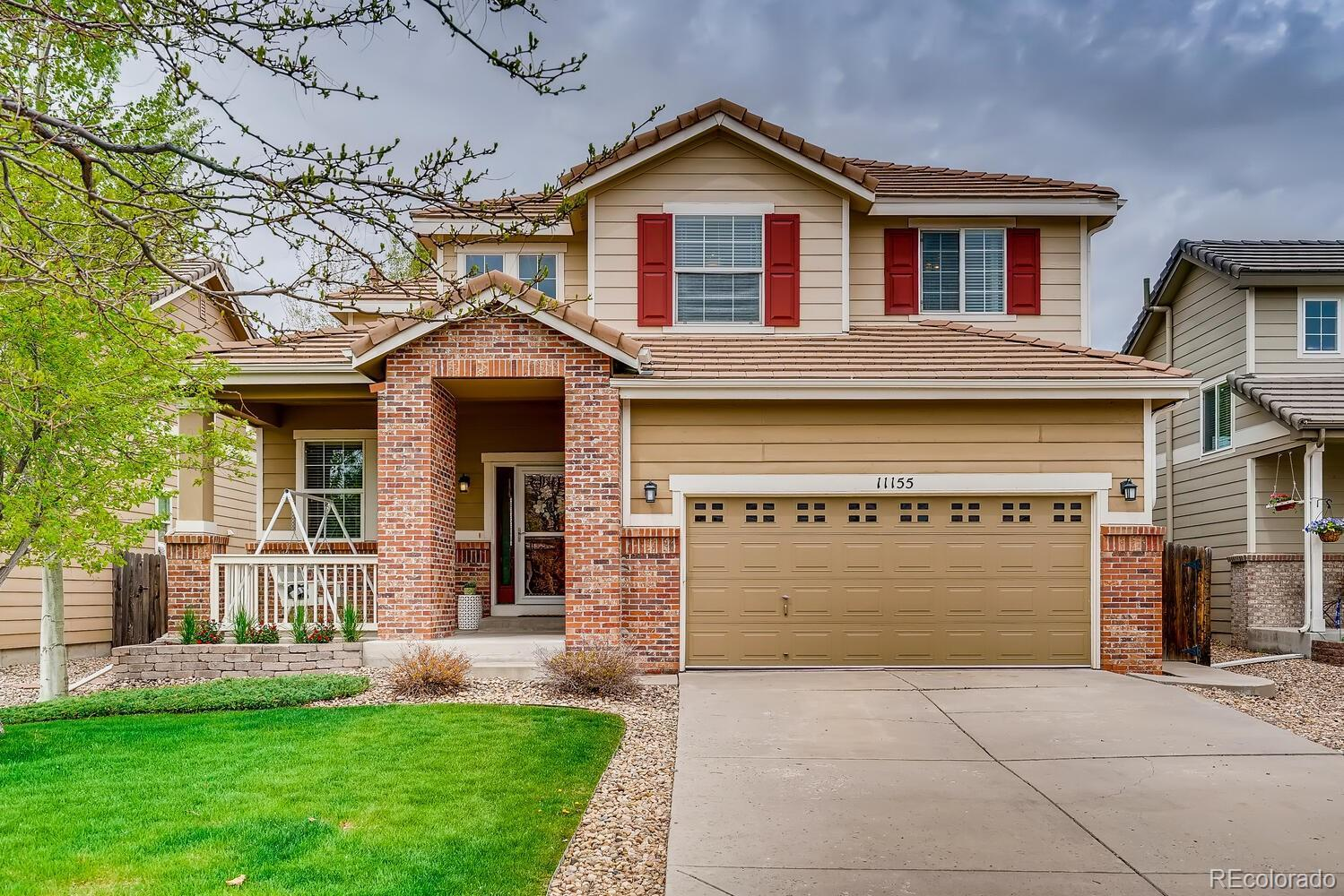 11155 Kilberry Way, Parker, CO 80134 - #: 5039099