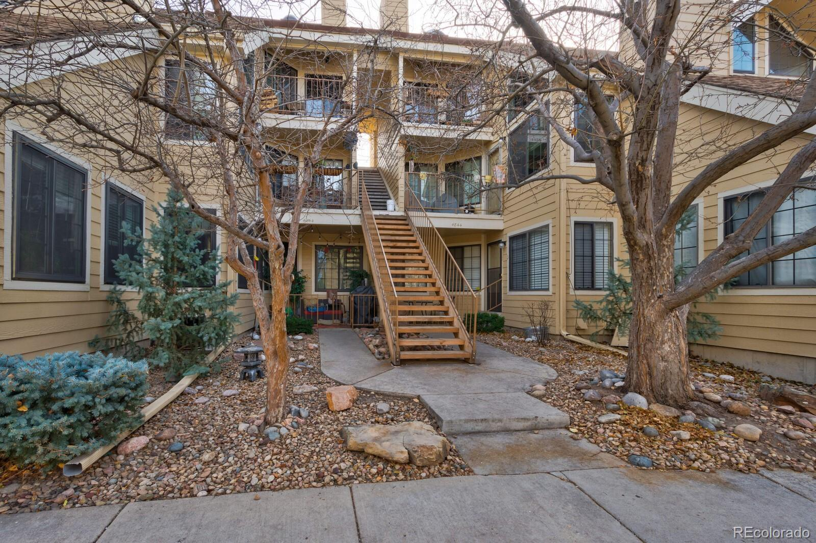 4844 E Kentucky Avenue #E, Glendale, CO 80246 - #: 8649100