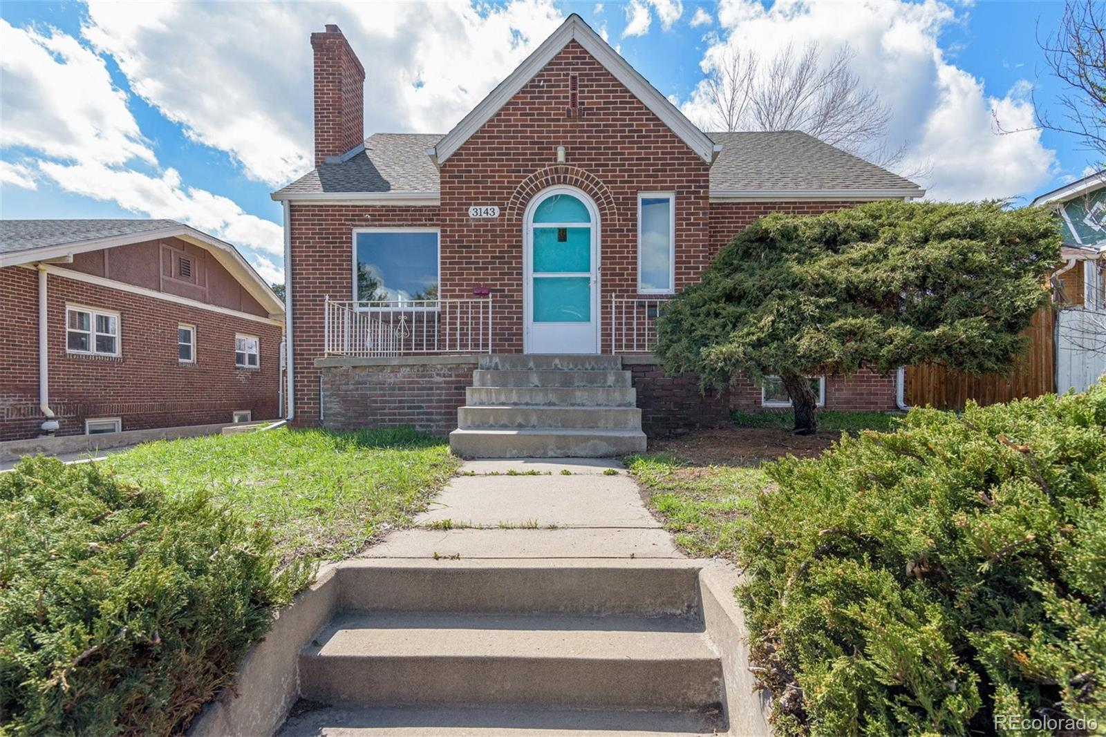 3143 Sheridan Boulevard, Wheat Ridge, CO 80214 - #: 4150101