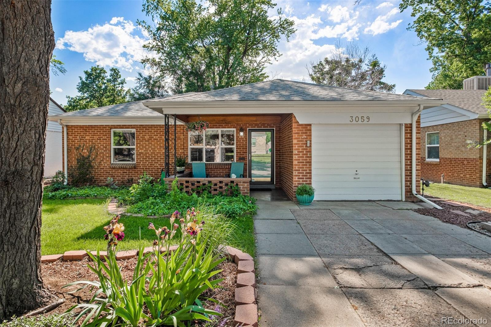 3059 S Downing Street, Englewood, CO 80113 - #: 9950102