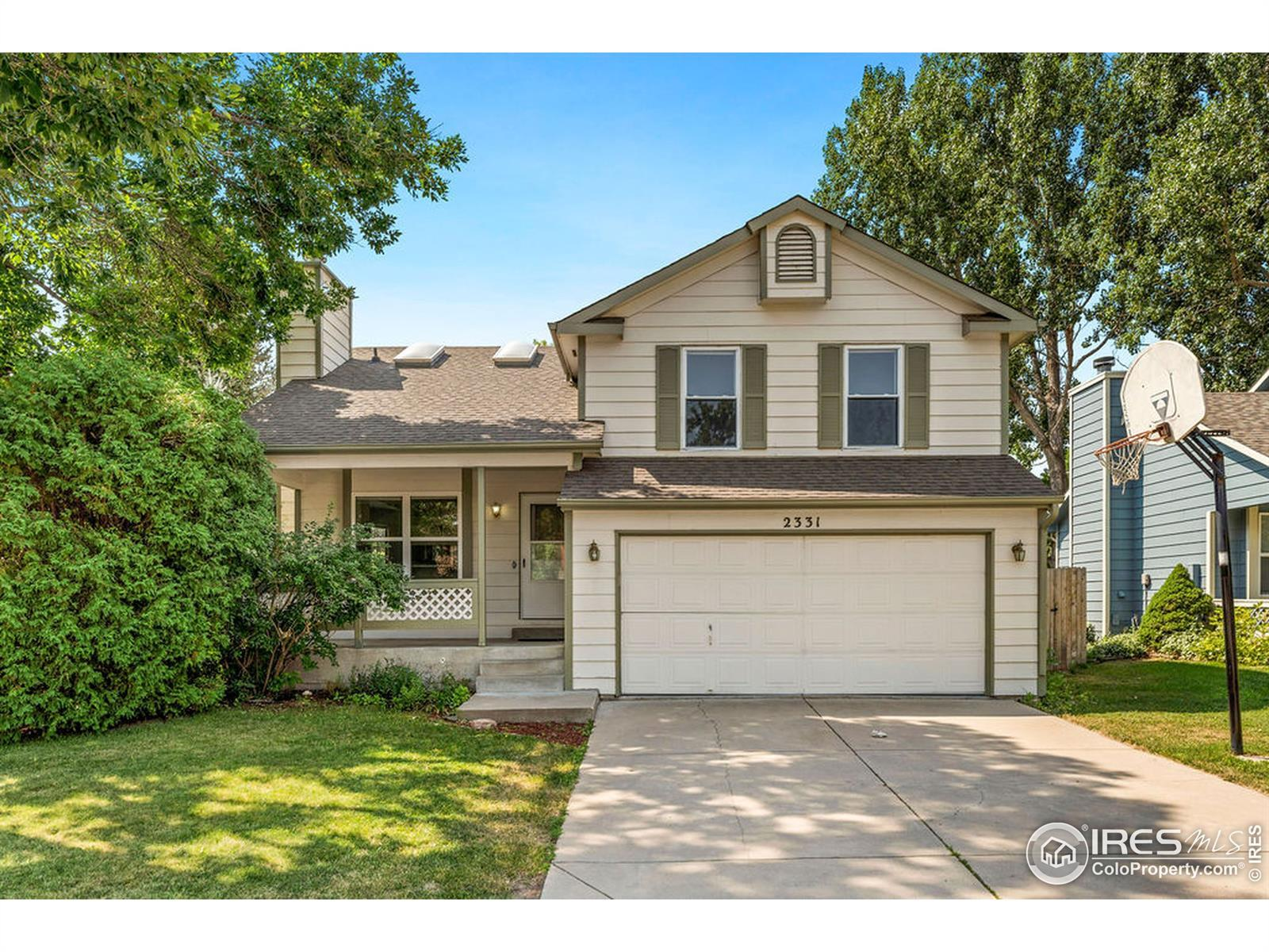 2331 Valley Forge Avenue, Fort Collins, CO 80526 - #: IR947104