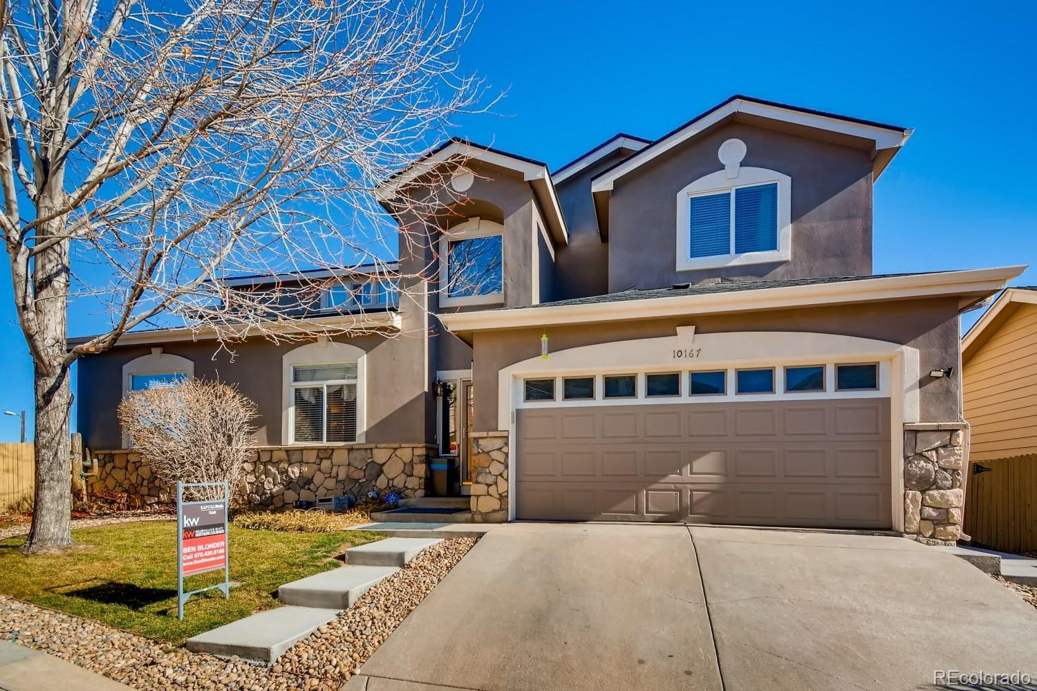 10167 Wyandott Circle N, Thornton, CO 80260 - #: 8048105