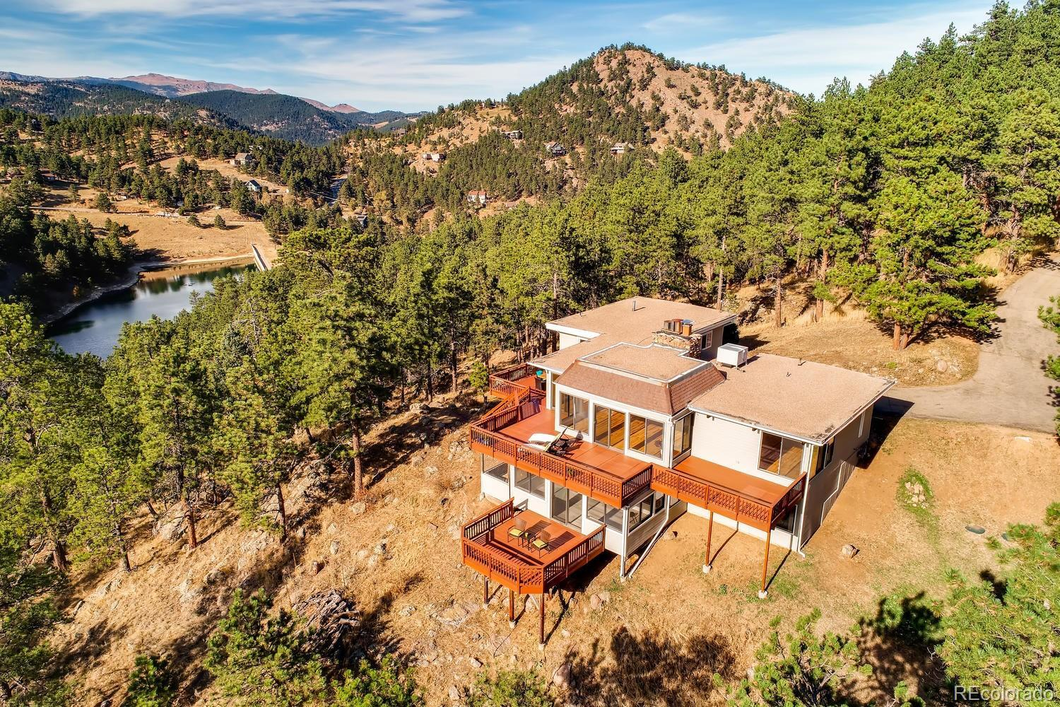 725 Timber Lane, Boulder, CO 80304 - #: 4024107