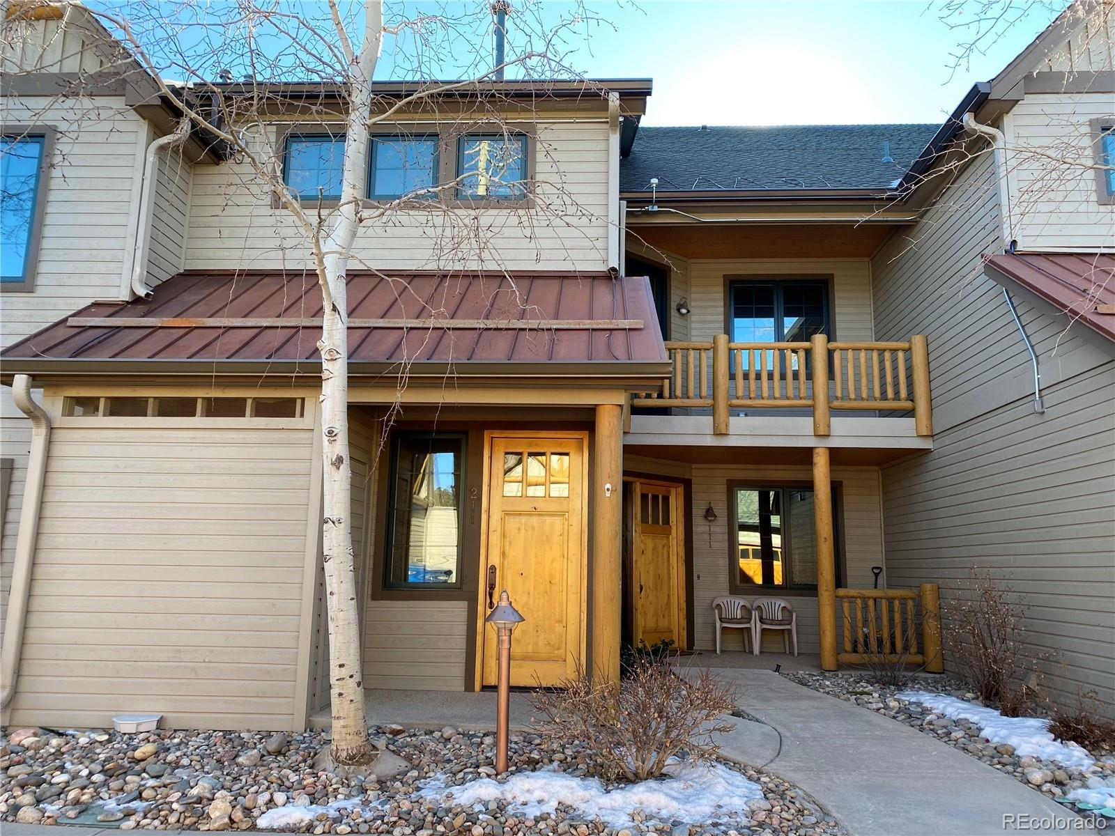 31256 Stone Canyon Road #211, Evergreen, CO 80439 - #: 5269107