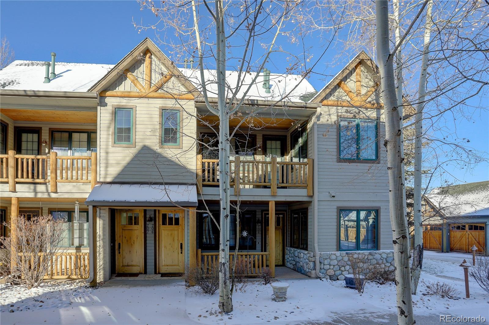 31276 Stone Canyon Road #206, Evergreen, CO 80439 - #: 6285111