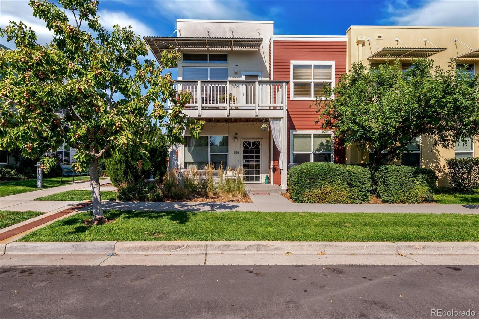 2819 Syracuse Court #234, Denver, CO 80238 - #: 3946113