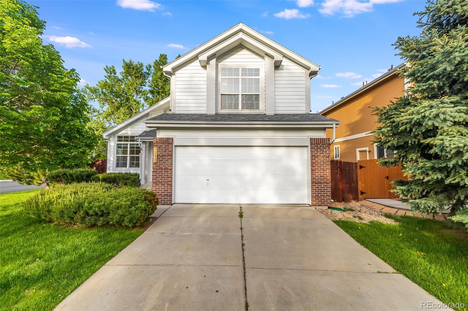 12566 Forest View Street, Broomfield, CO 80020 - #: 7543113
