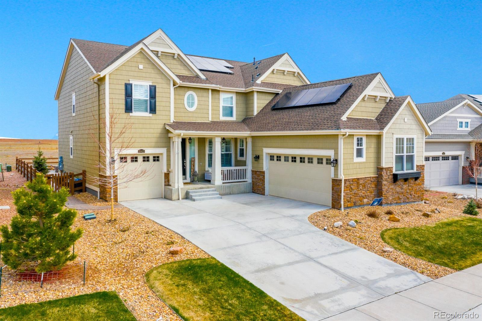 20021 W 95th Place, Arvada, CO 80007 - #: 4795114