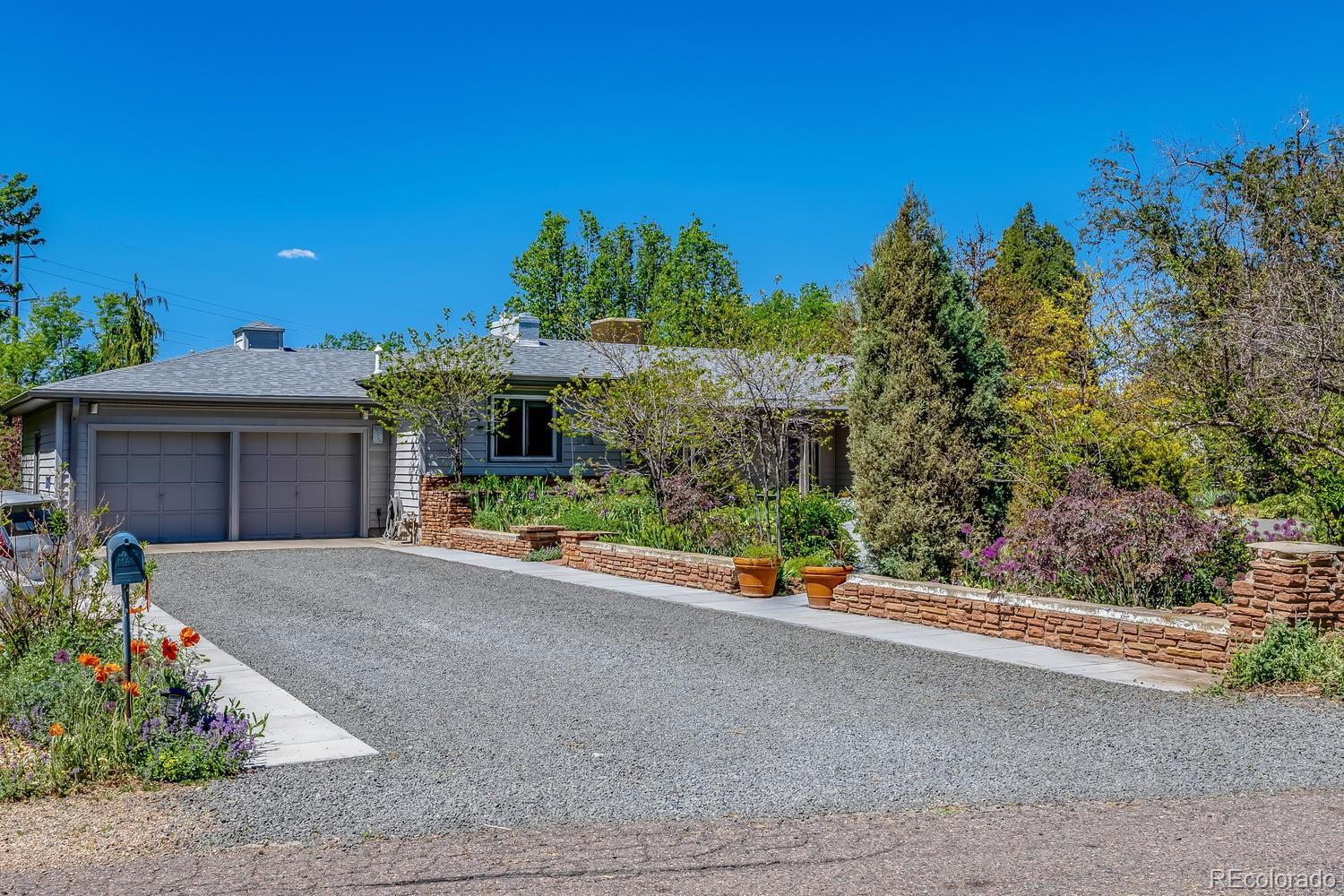 995 Lombardy Lane, Lakewood, CO 80215 - #: 6357114