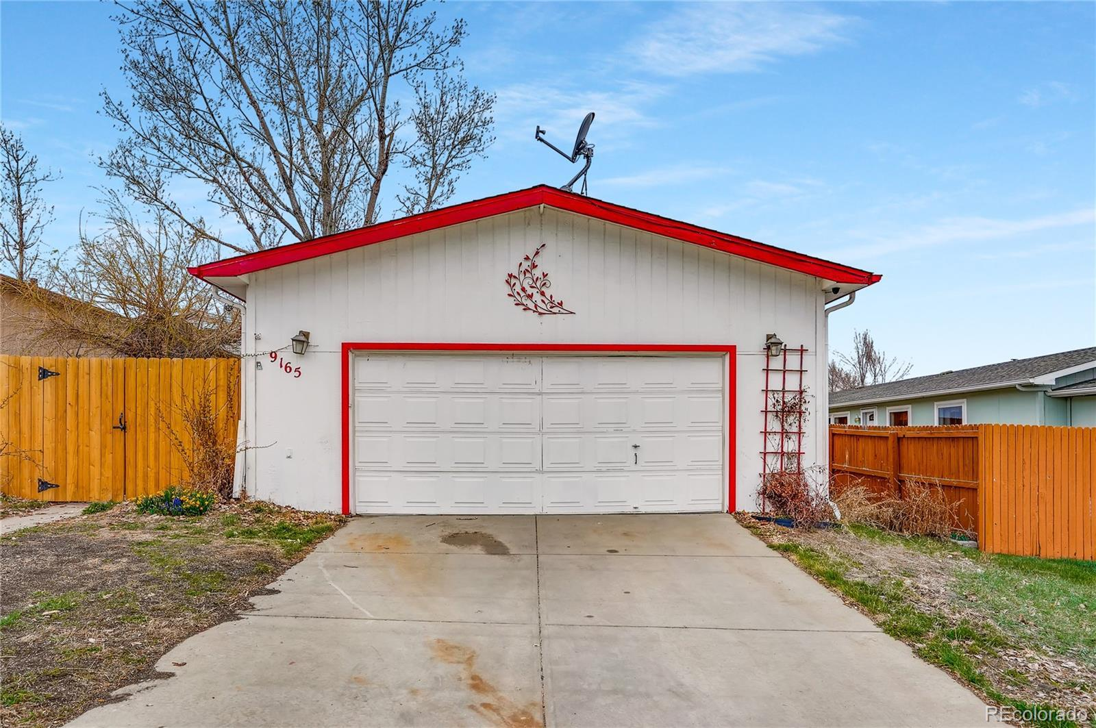 9165 Fayette Street, Federal Heights, CO 80260 - #: 6061115