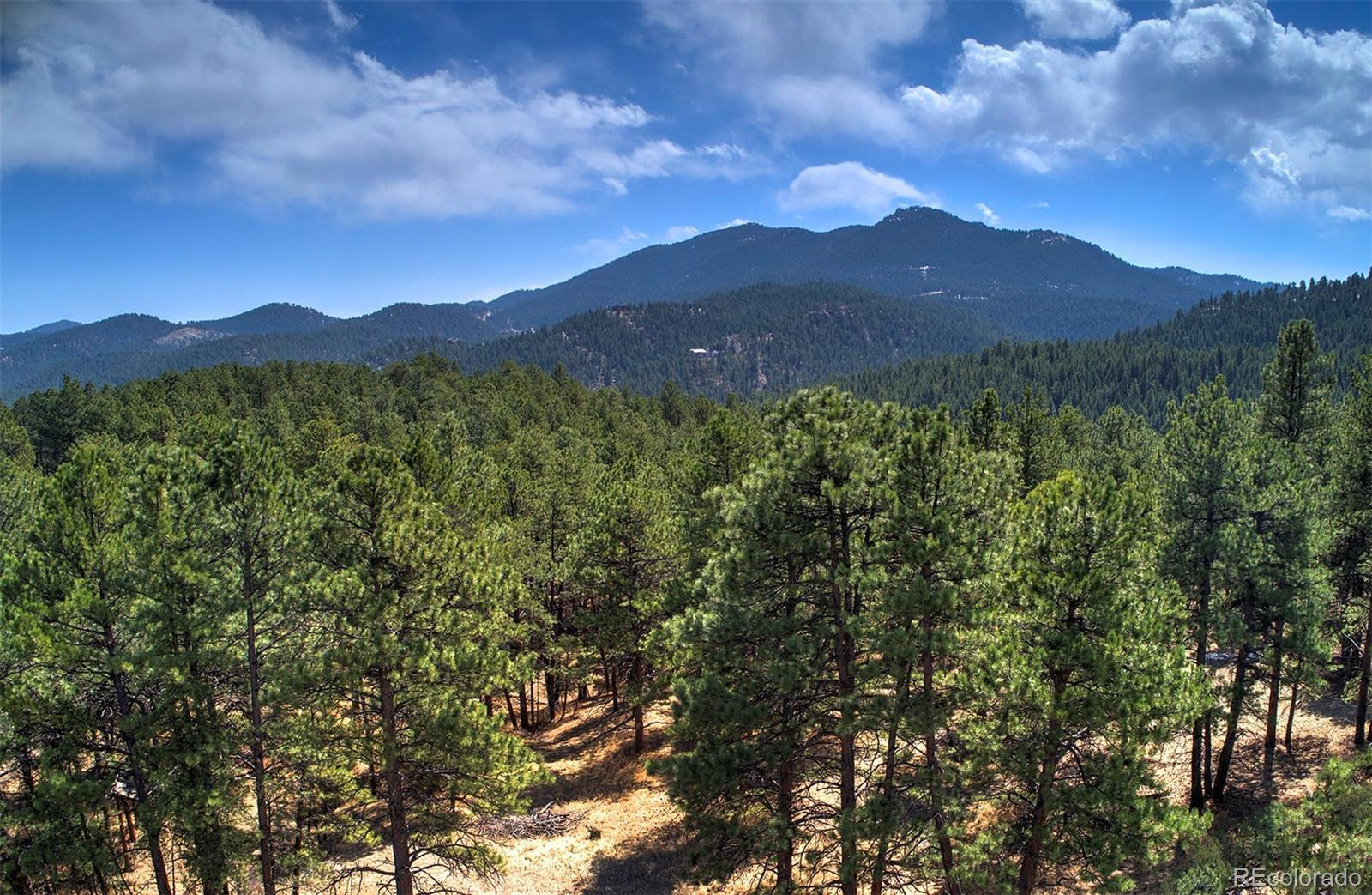 27554 Pine Valley Drive, Evergreen, CO 80439 - #: 8484115