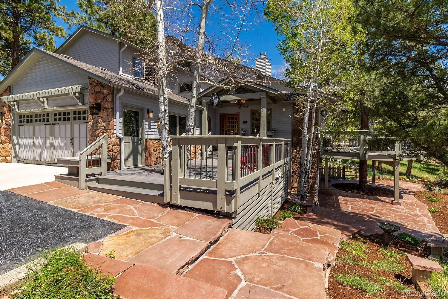 32390 Inverness Drive, Evergreen, CO 80439 - #: 4388116