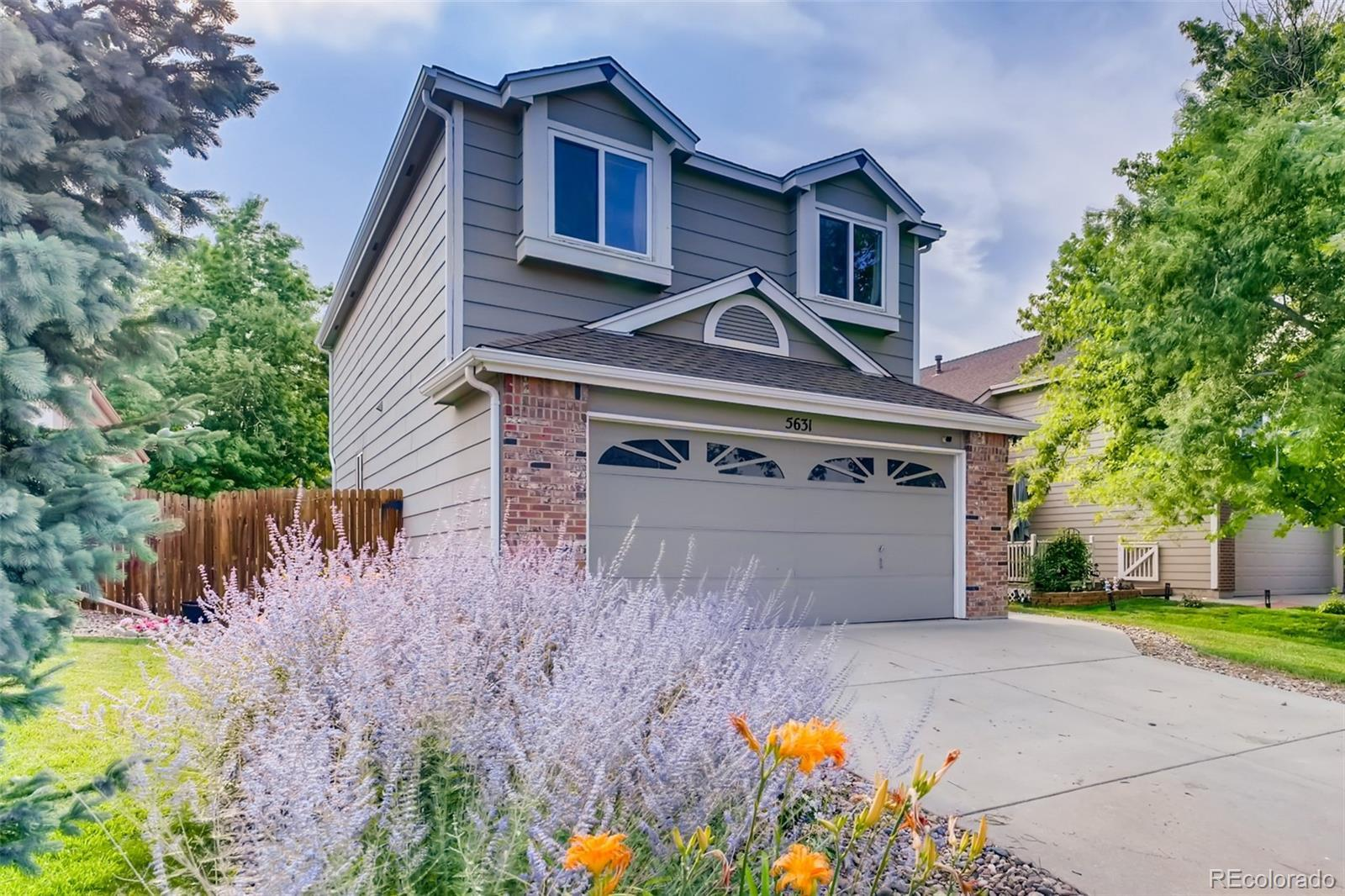 5631 S Youngfield Street, Littleton, CO 80127 - #: 2337119