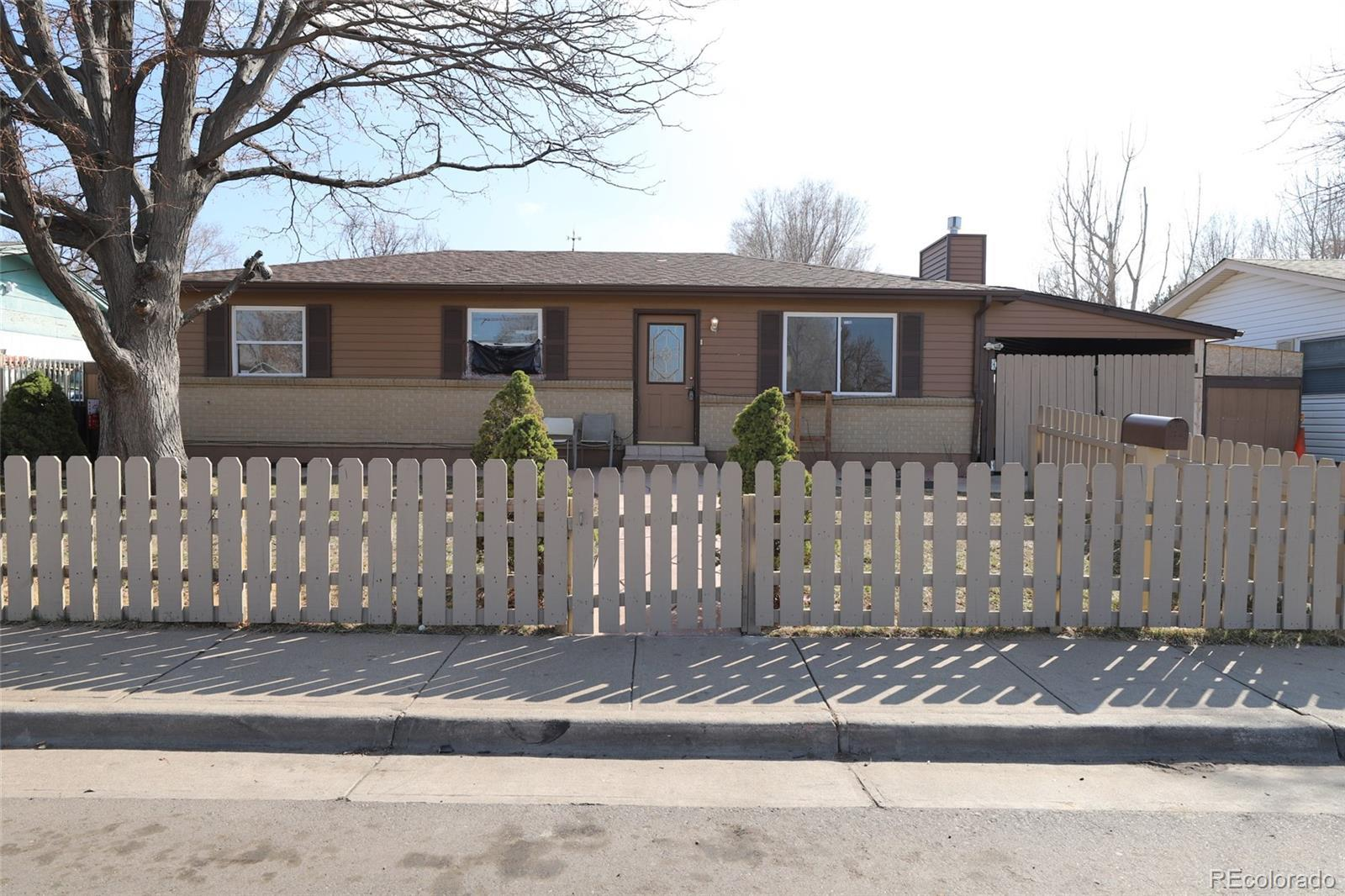 13182  Maxwell Place, Denver, CO 80239 - #: 4970119