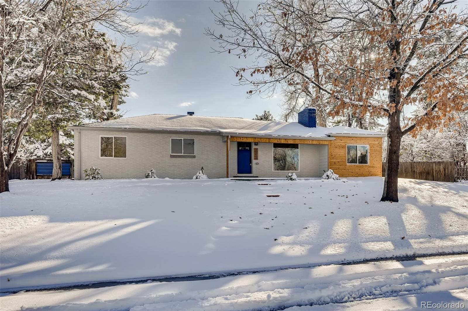 10440 W 13th Place W, Lakewood, CO 80215 - #: 5588121