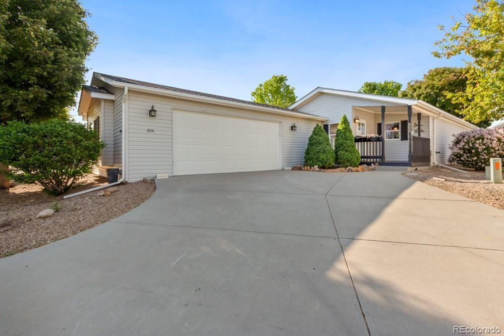 804 Sunchase Drive, Fort Collins, CO 80524 - #: 5981123