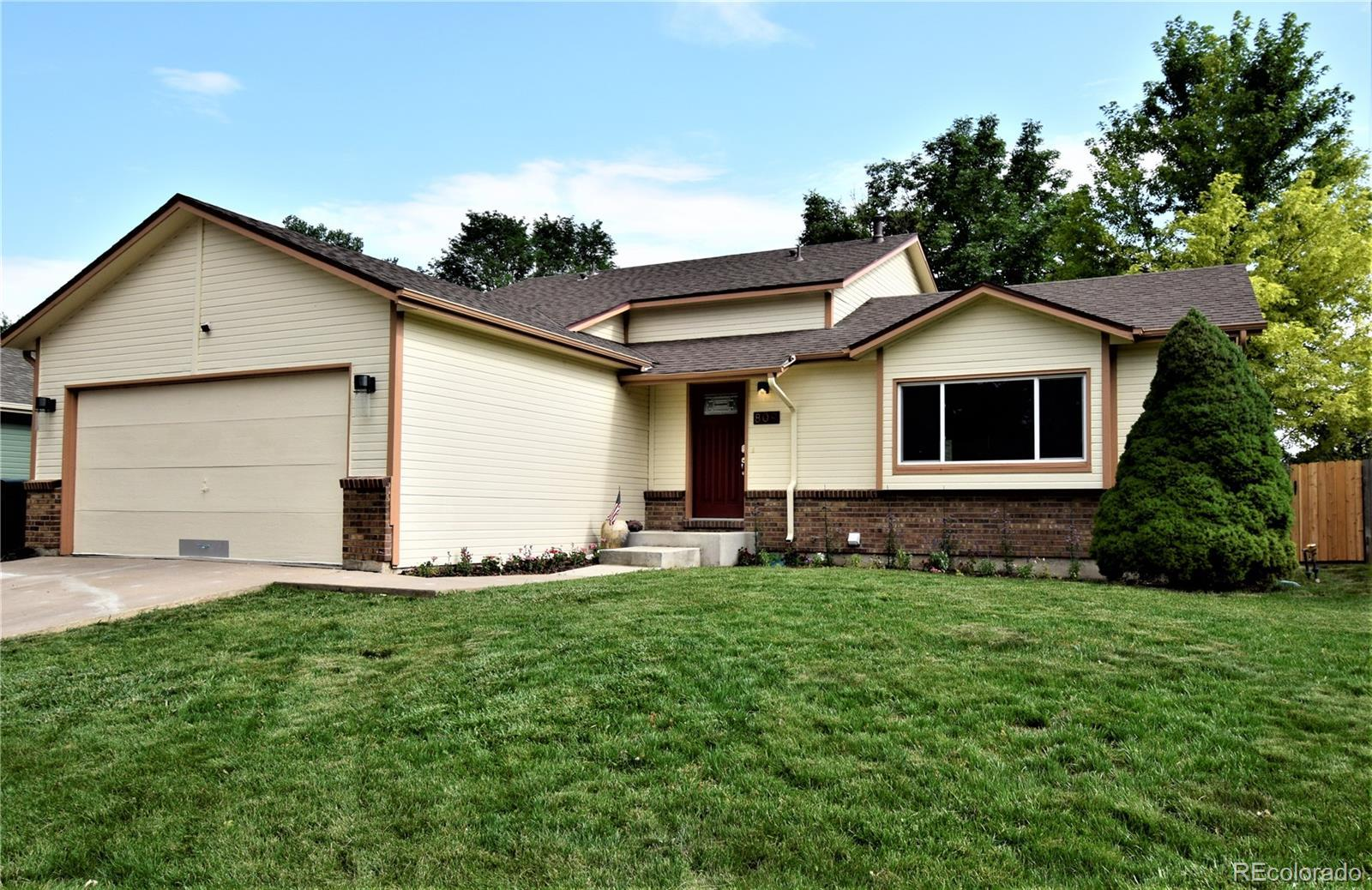 809 Holmes Place, Berthoud, CO 80513 - #: 5428124
