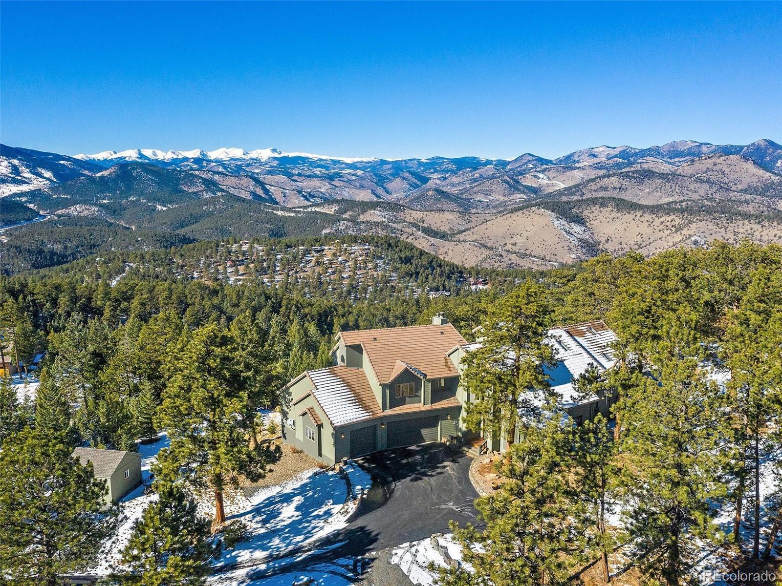 29135 Summit Ranch Drive, Golden, CO 80401 - #: 5559124