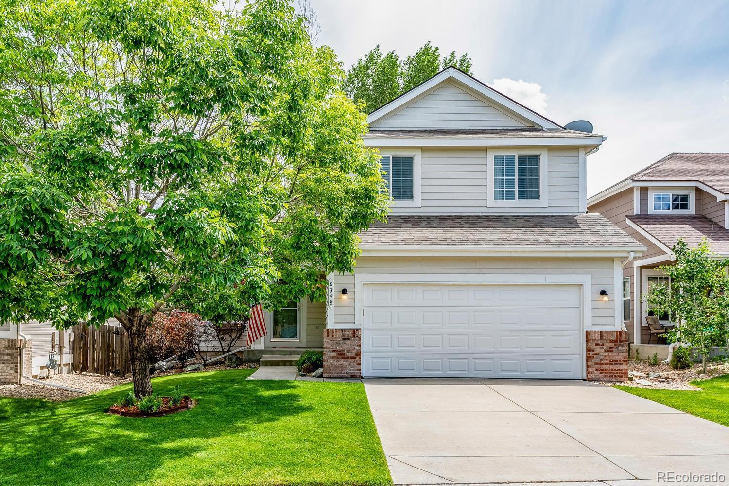 8348 Dove Ridge Way, Parker, CO 80134 - #: 7597124