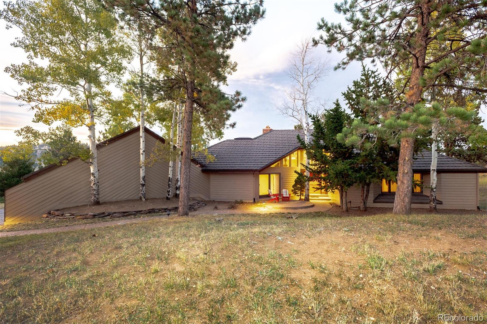 23893 Shooting Star Lane, Golden, CO 80401 - #: 8680124