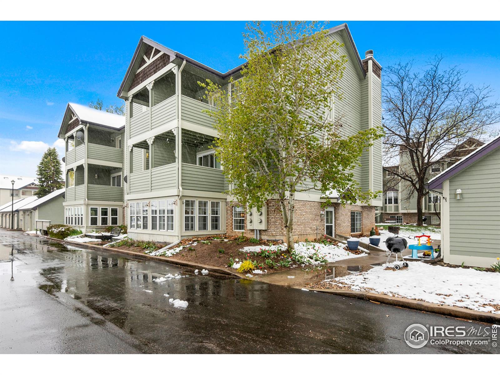 2828 Silverplume Drive #M5, Fort Collins, CO 80526 - #: IR940124