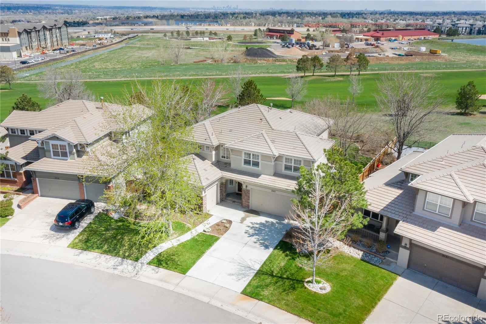 2745 Rockbridge Circle, Highlands Ranch, CO 80129 - MLS#: 6993127