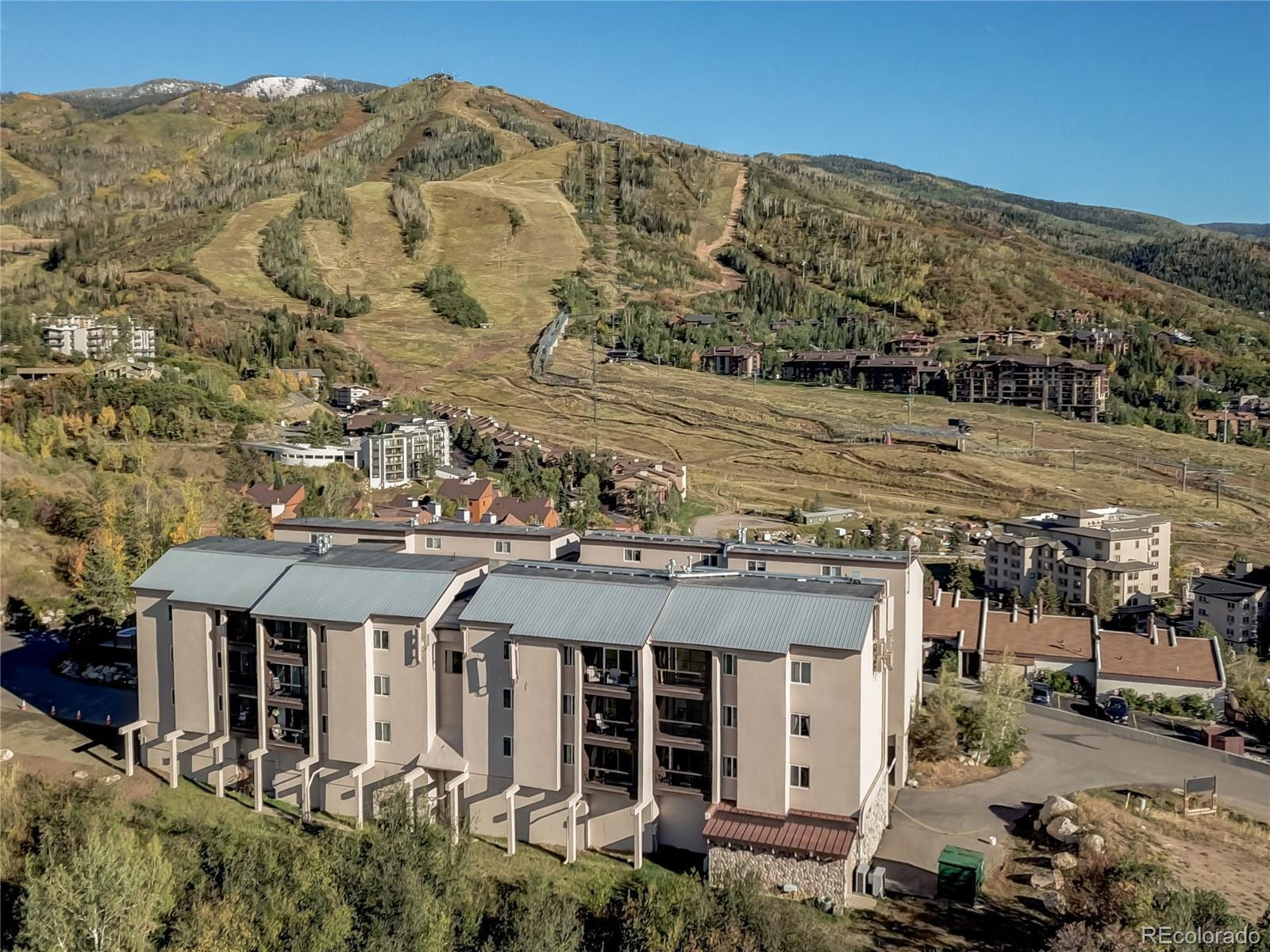 1805 River Queen Lane #206, Steamboat Springs, CO 80487 - #: 6915129