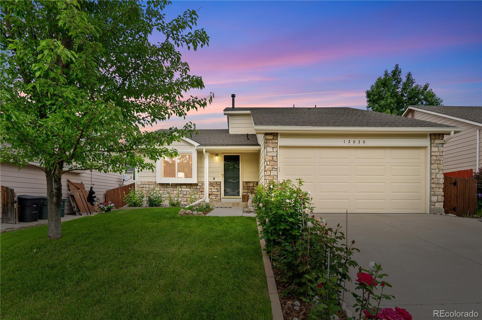 12030 Forest Way, Thornton, CO 80241 - #: 2423130