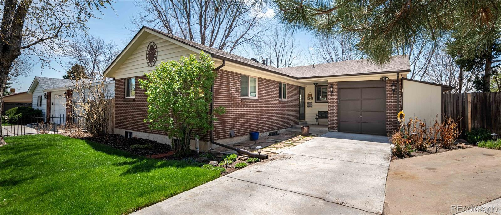 10938 W 59th Place, Arvada, CO 80004 - MLS#: 3746131