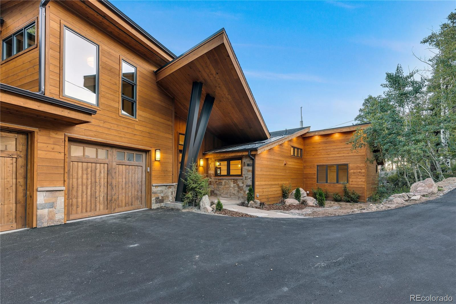 4954 Grouse Court, Evergreen, CO 80439 - #: 3756131