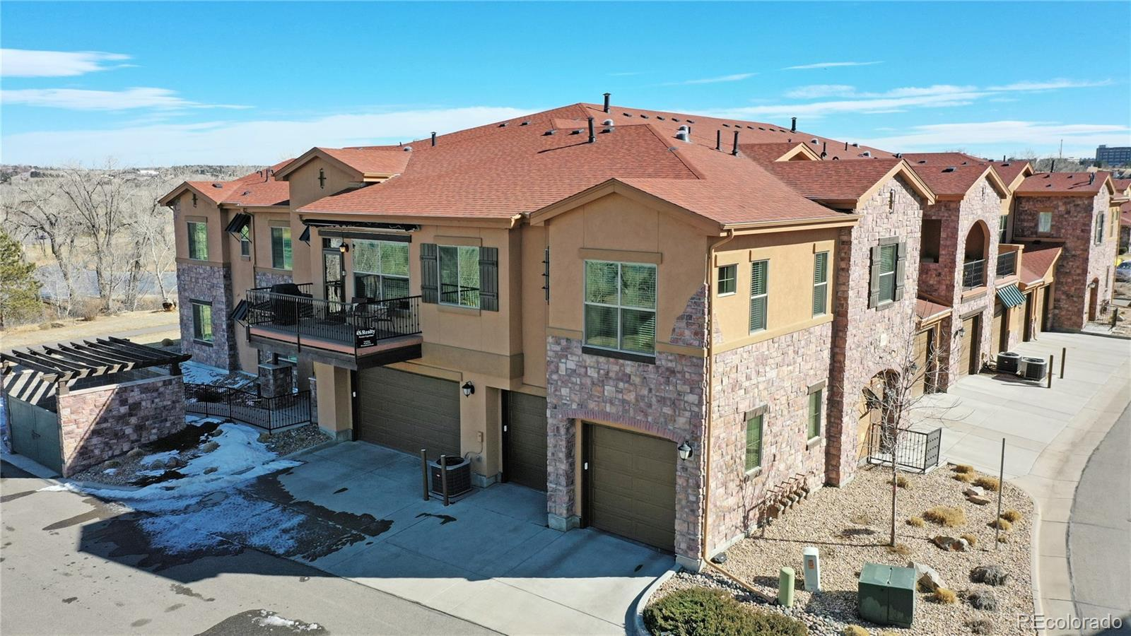 2133 Primo Road #207, Highlands Ranch, CO 80129 - #: 5254132