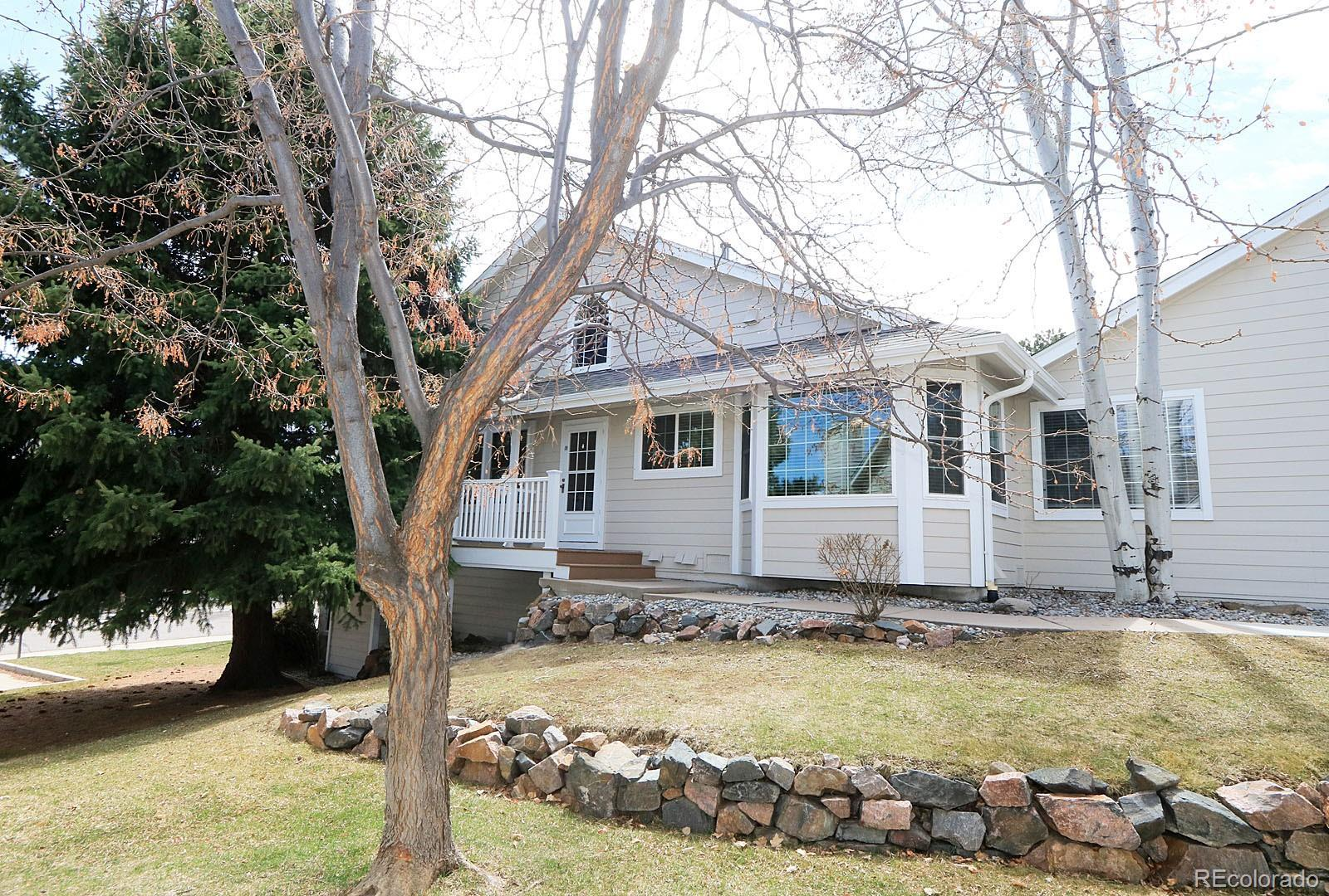 9332 Bauer Court, Lone Tree, CO 80124 - #: 2030135