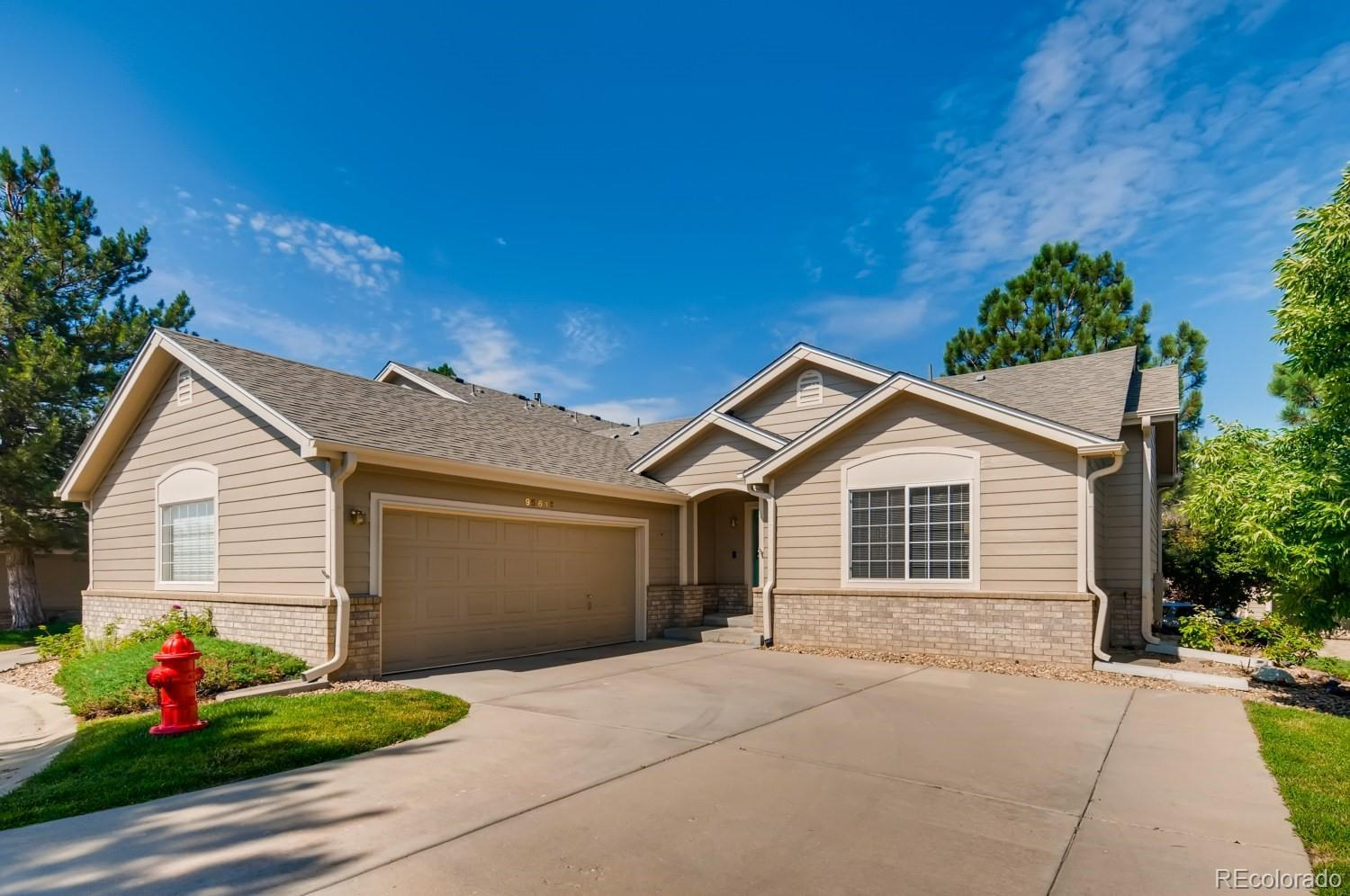 9561 Brentwood Way #C, Westminster, CO 80021 - #: 7815137