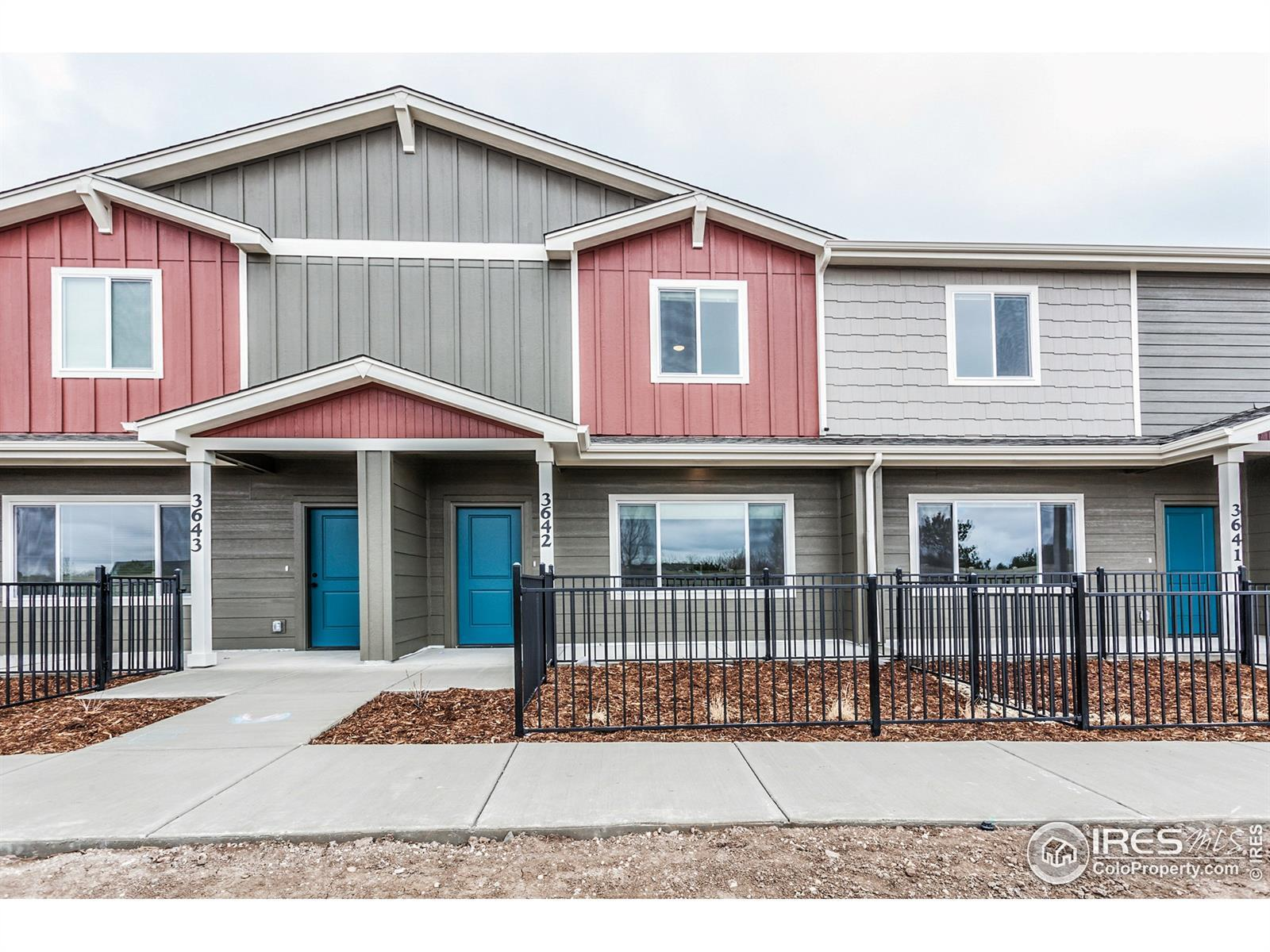 3642 Ronald Reagan Avenue, Wellington, CO 80549 - #: IR924139